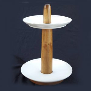 wooden-stand